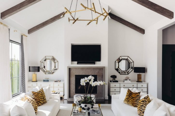 4 reasons to hire an interior designer