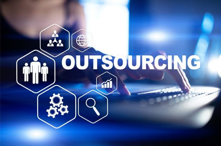 Why Do IT Outsourcing Companies Choose to Work in Dubai?