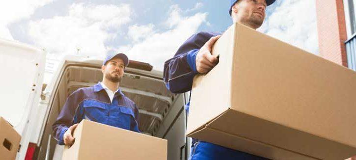 Reasons to hire international movers for relocation