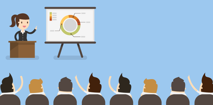 Tips to make an effective presentation