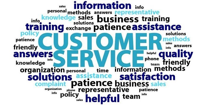 Tips for effective customer service training